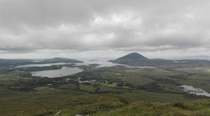 Tír na hÉireann