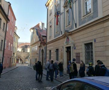 Den slovanské mytologie v Lužickém semináři