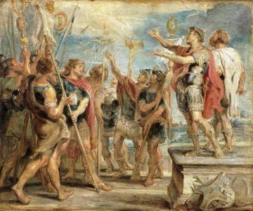 Pád římské říše